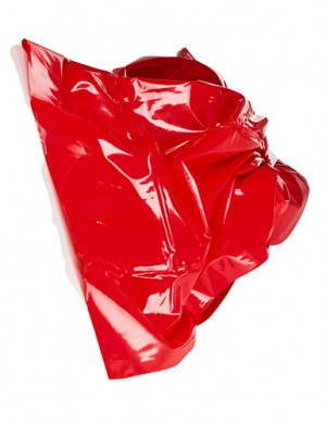 Scandal Super Sheet, Red