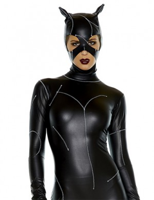 On the Prowl Catwoman Costume