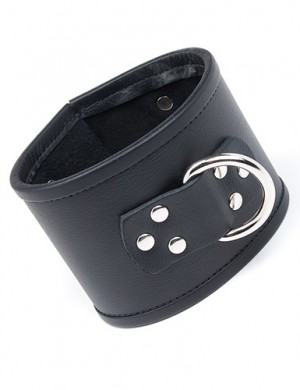 Straight-Edge Posture Collar