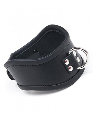 Curved Posture Collar