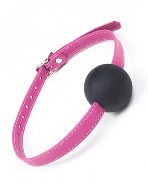 Joanna Angel Silicone Ball Gag