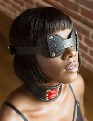 Foam Padded Aviator Blindfold