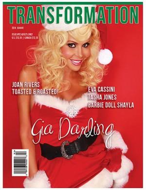Transformation Magazine #92