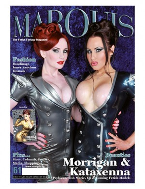 Marquis Magazine #61