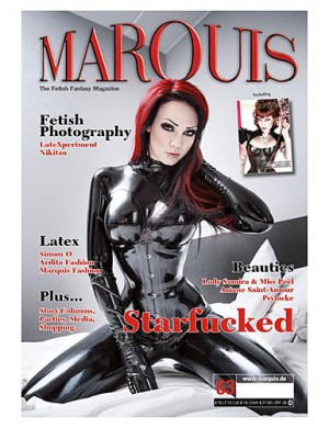 Marquis Magazine Issue #63