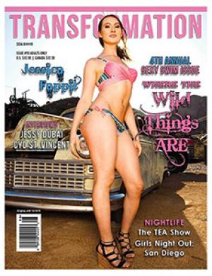 Transformation Magazine Issue #98