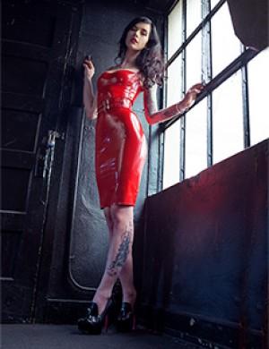 Newmar Dress