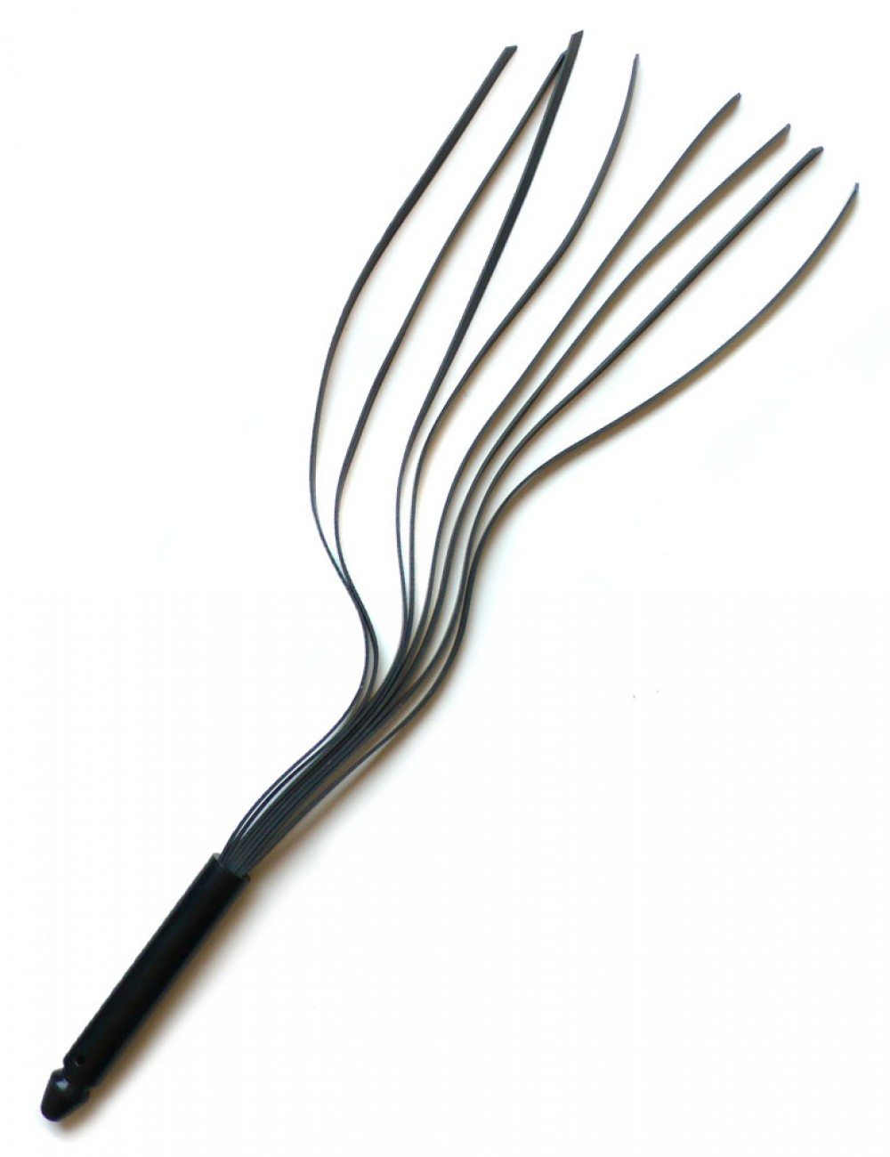 """Rubber Whip, 18"""" blades"""