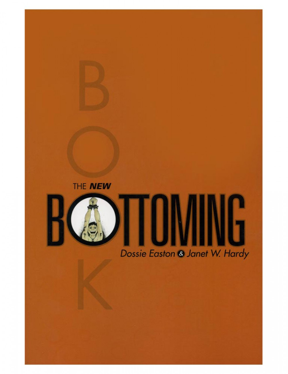 The New Bottoming Book (Easton and Hardy)