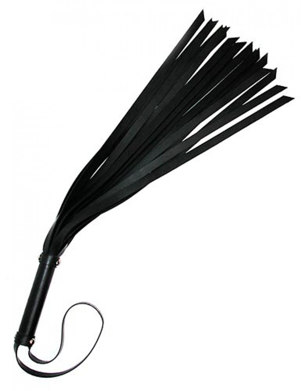 "24"" Basic Rubber Flogger"