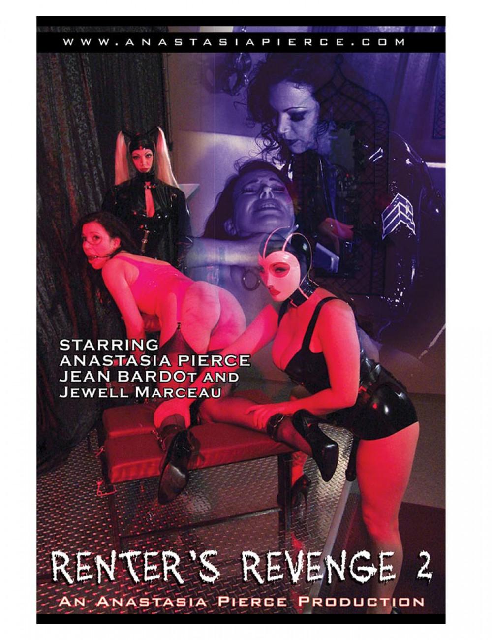 Renter's Revenge #2