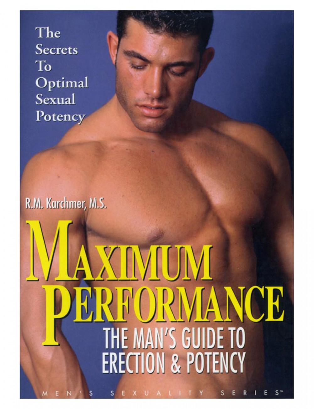 Maximum Performance, DVD