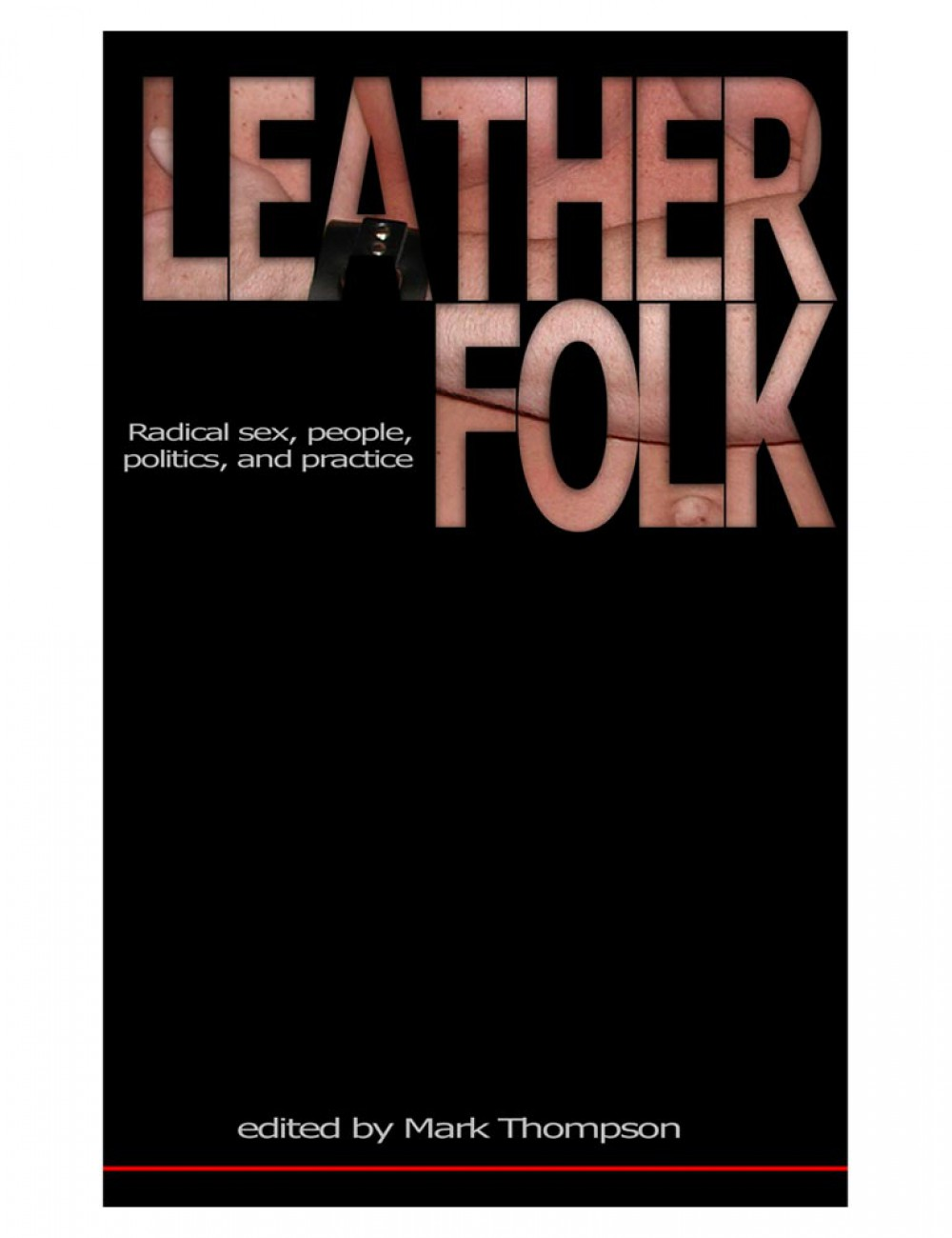 Leatherfolk (Mark Thompson, ed.)