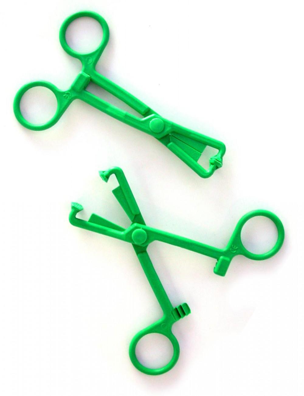 Scissor Nipple Clamps