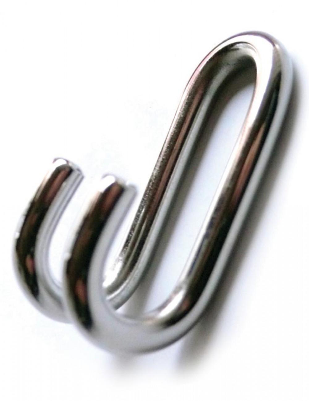 Steel Nose Hook