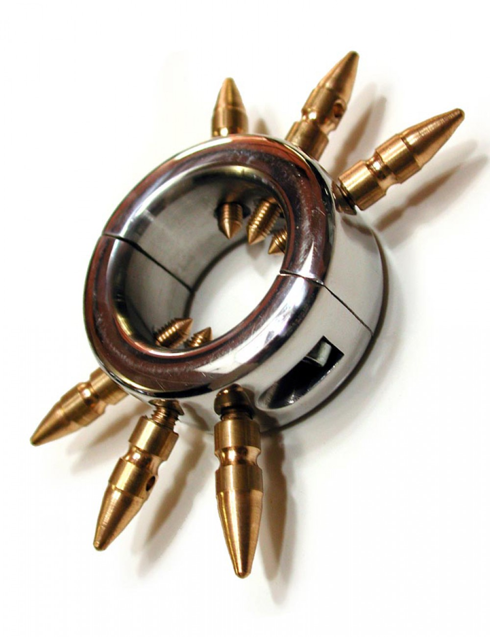 Spiked Ball Stretcher
