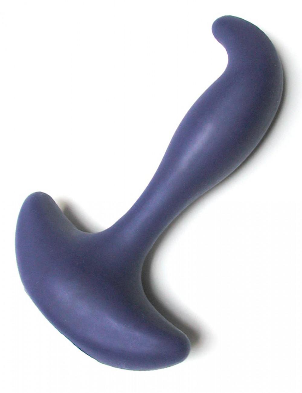 Pandora Vibrating Silicone Prostate Massager