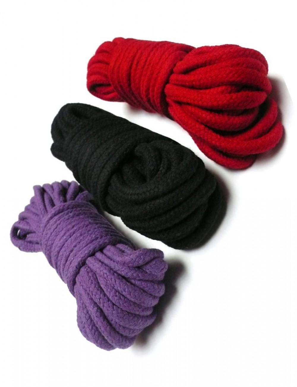 Cotton Bondage Rope