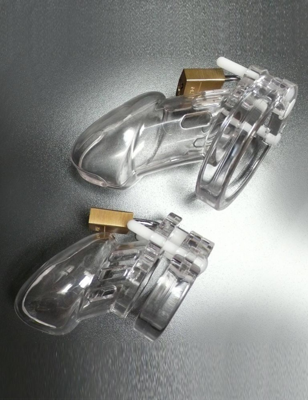 CB-6000 Male Chastity Kits
