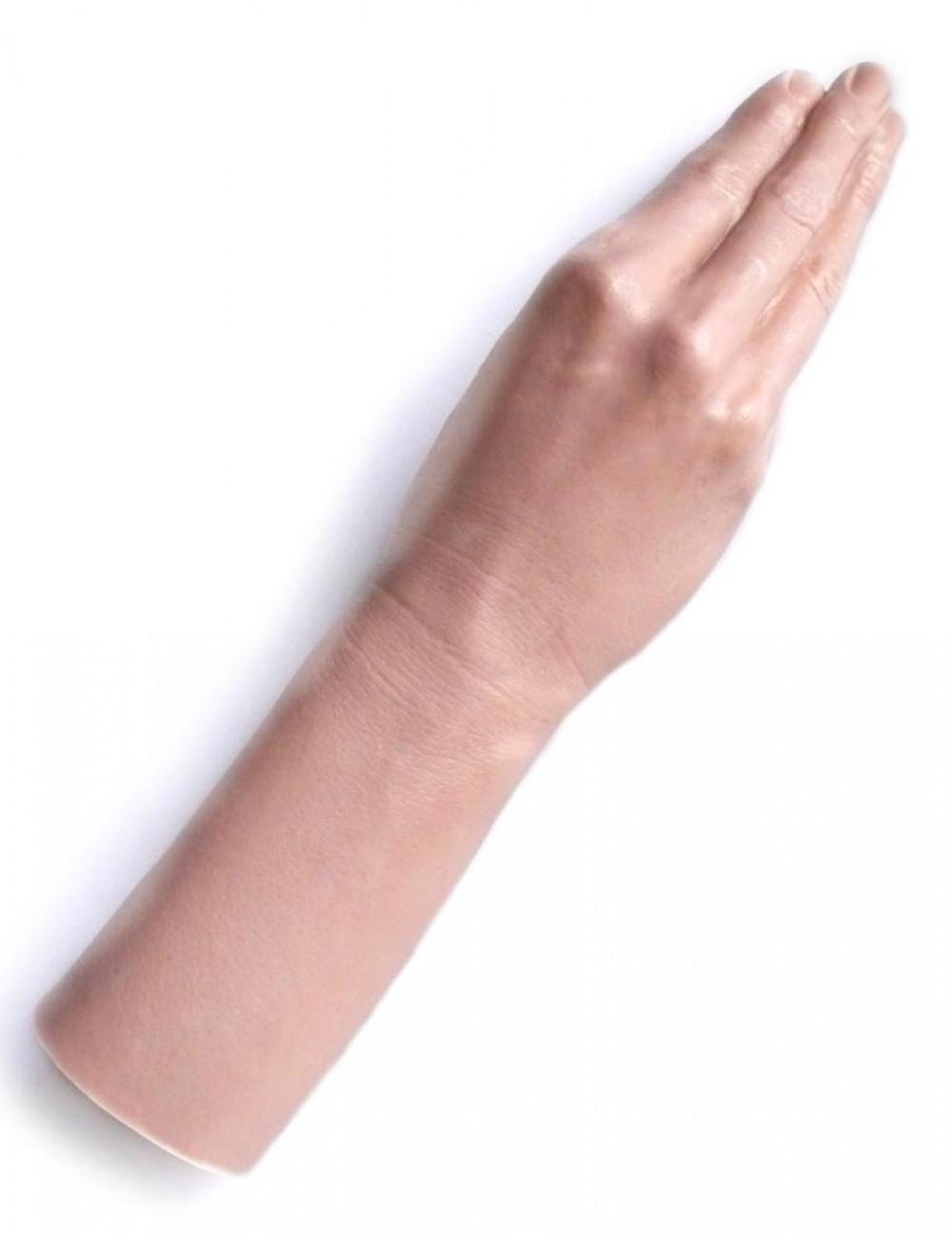 Belladonna's Magic Hand