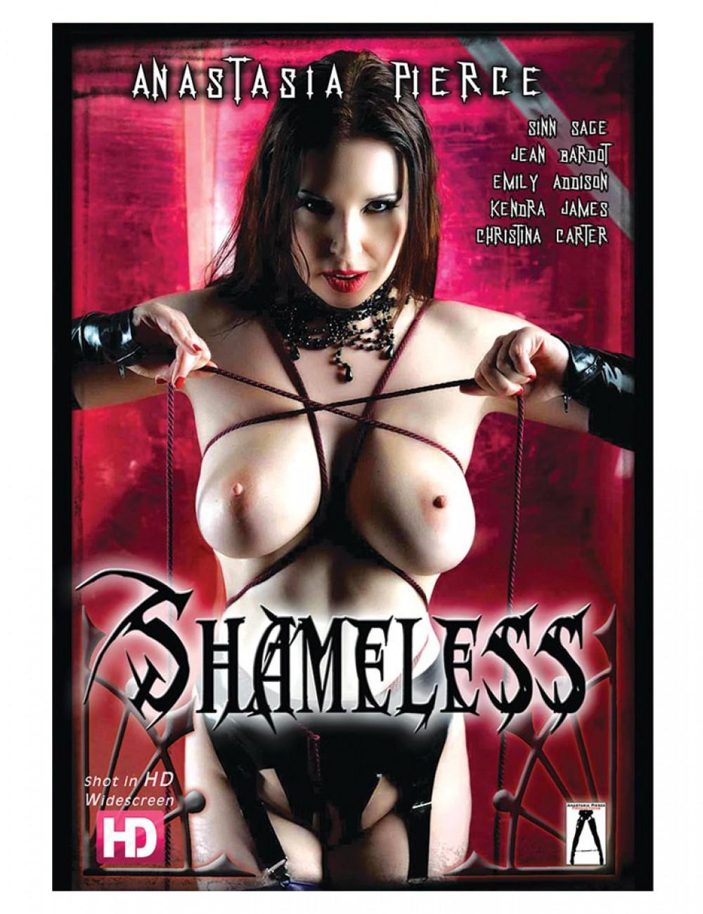 Anastasia Pierce in Shameless