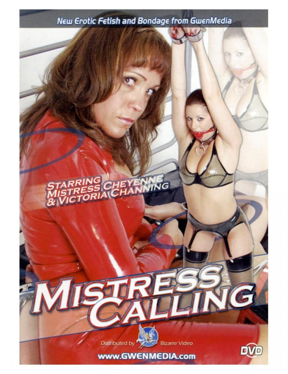 Mistress Calling