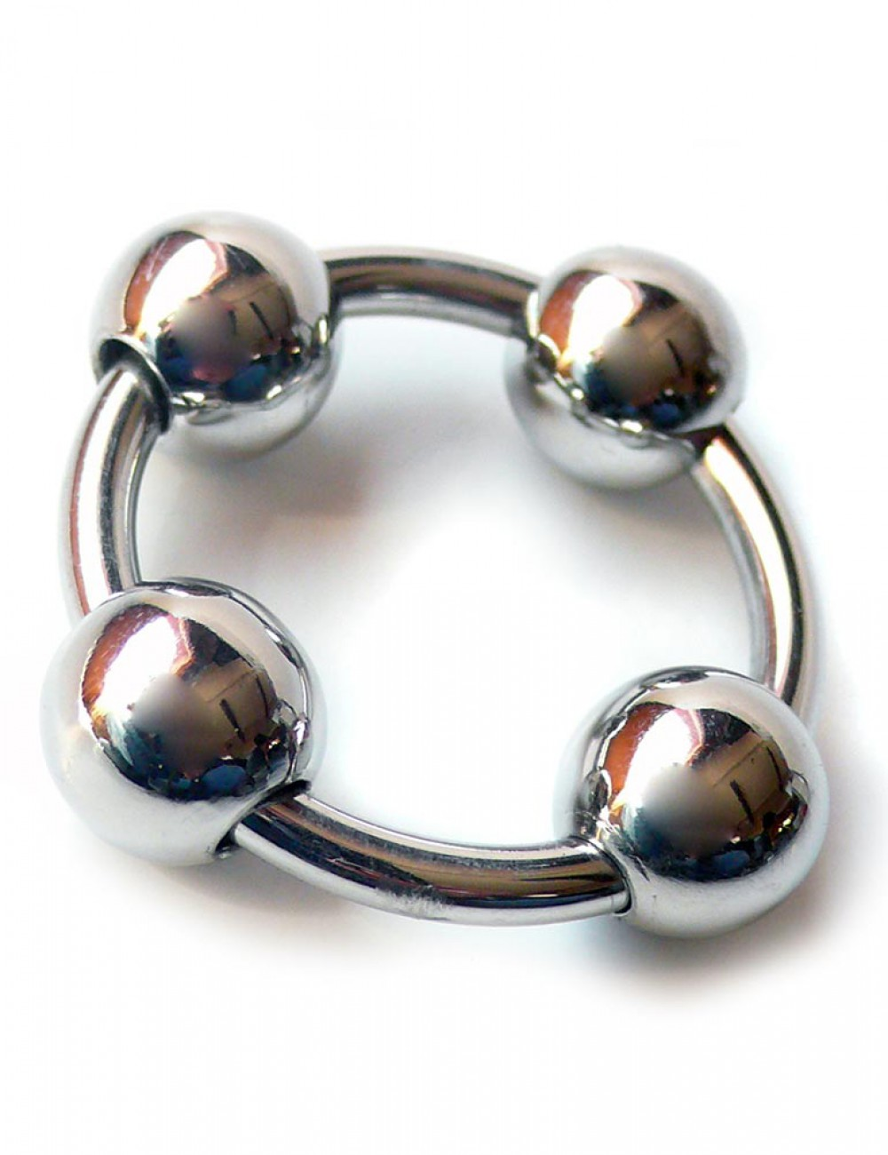 Orbital Head Ring