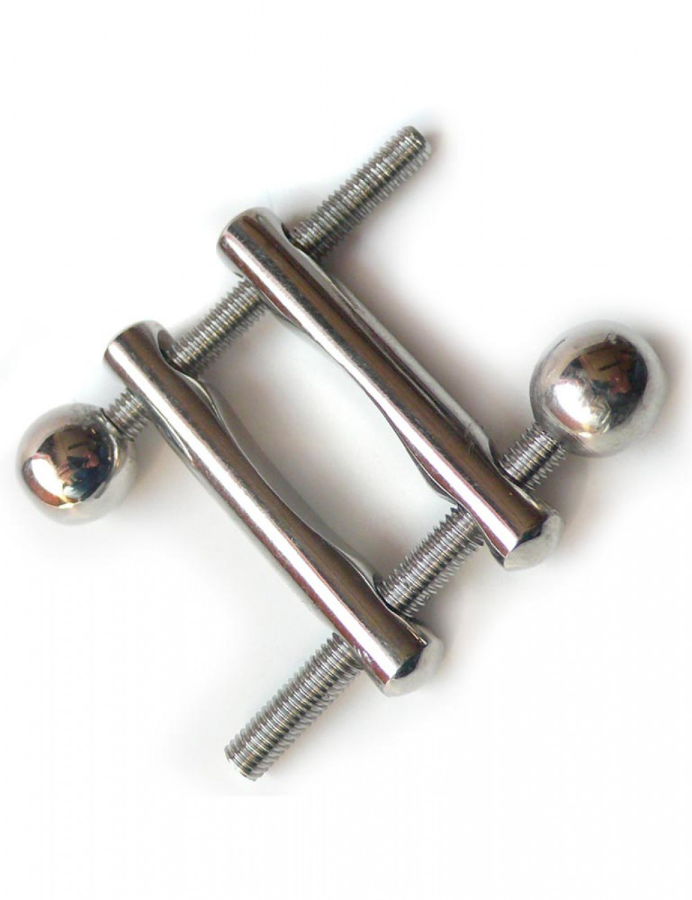 Turning Point Nipple Clamps