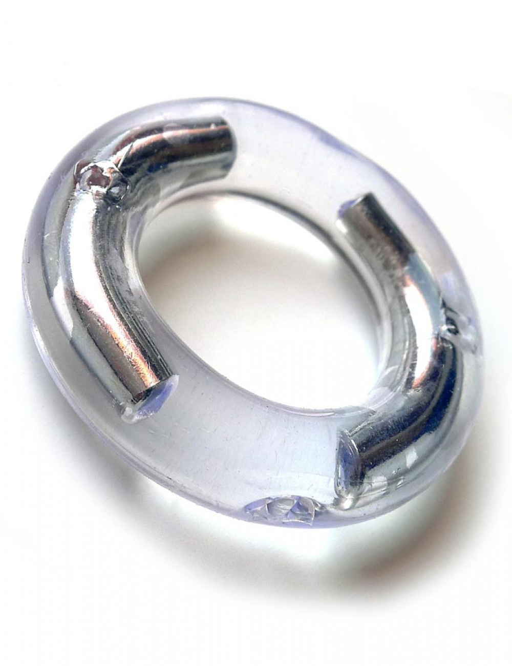 Support Plus, Enhancer Ring