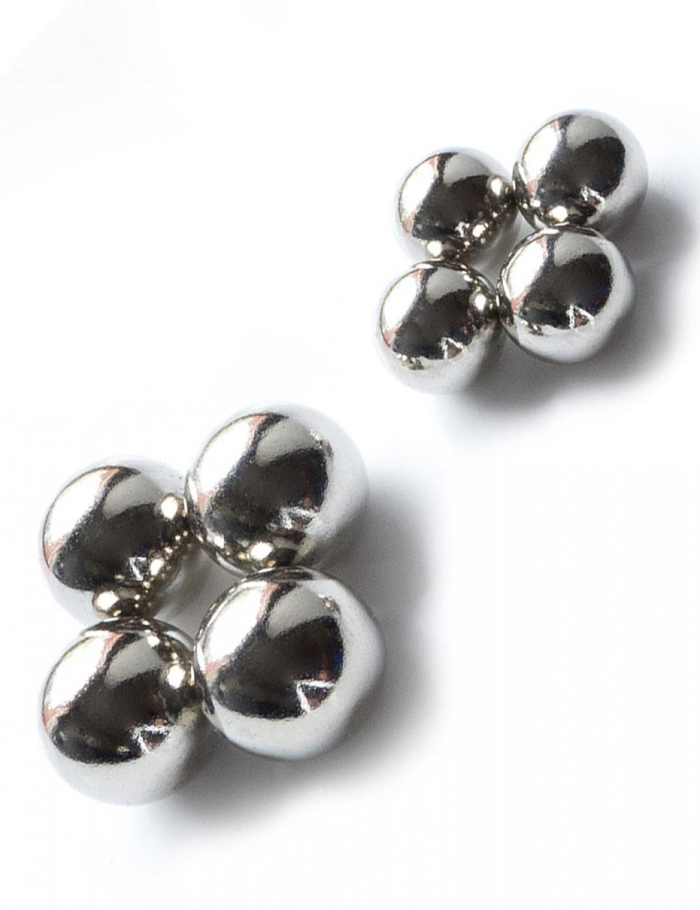 Magnetic Nipple Balls