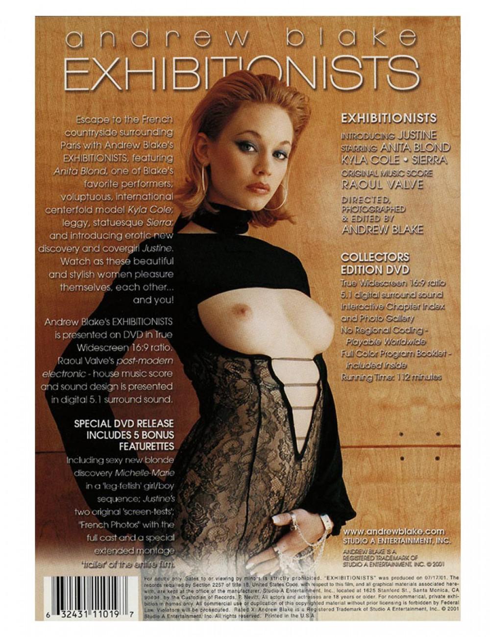 Exhibitionists