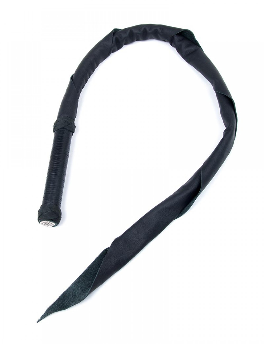 Dragontailz Whip, 4ft, black