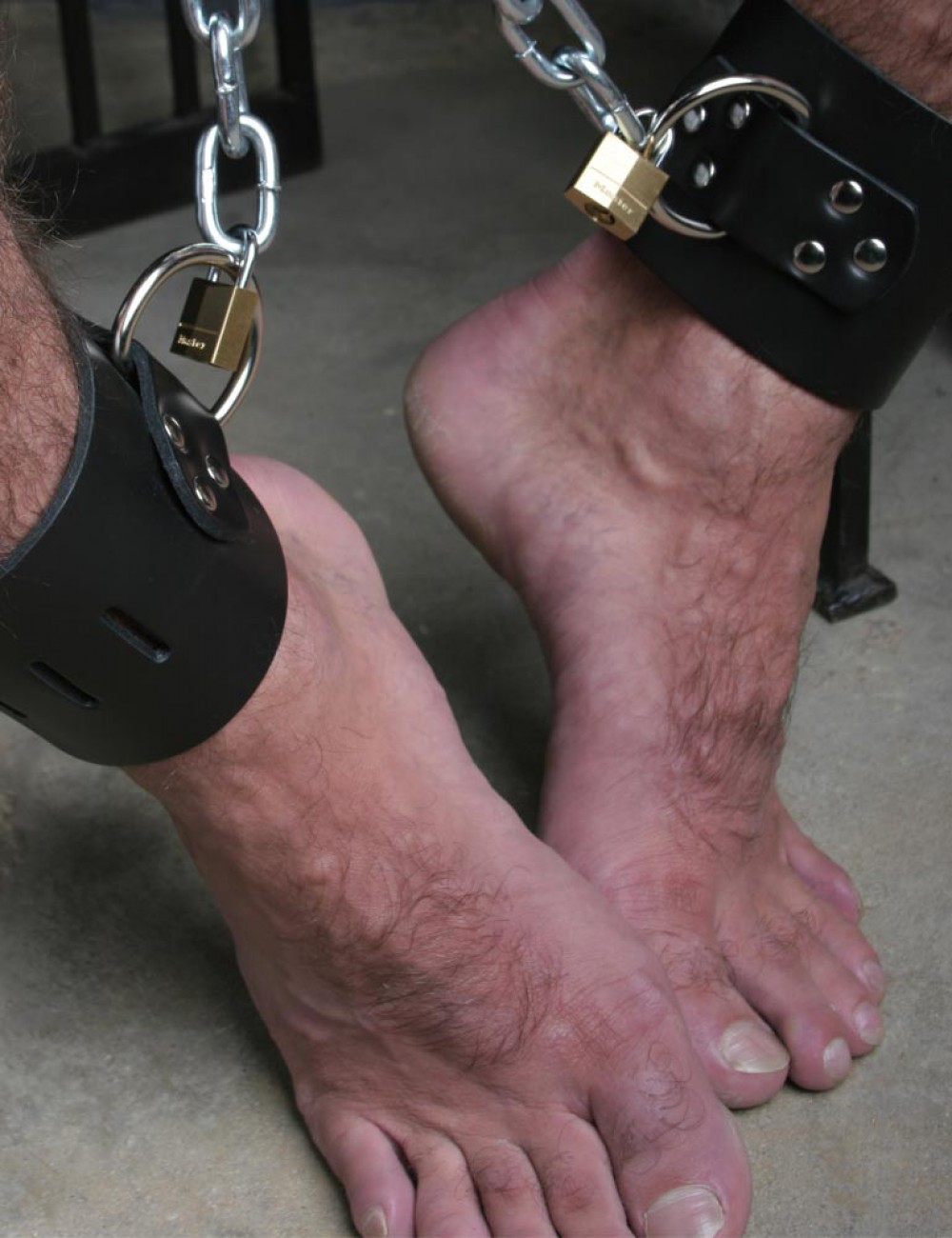 Extra Wide Ankle Cuffs