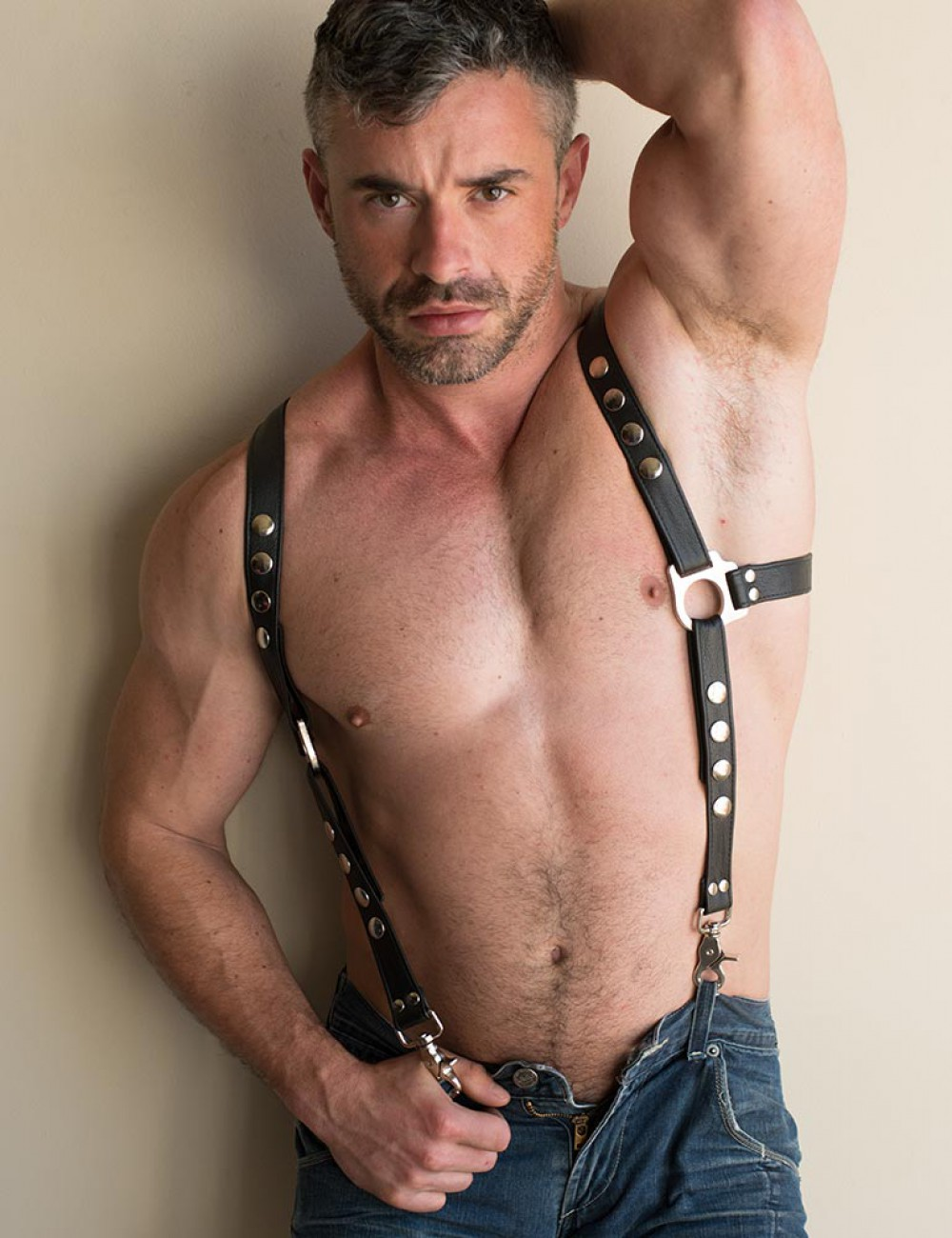 Mercenary Suspenders