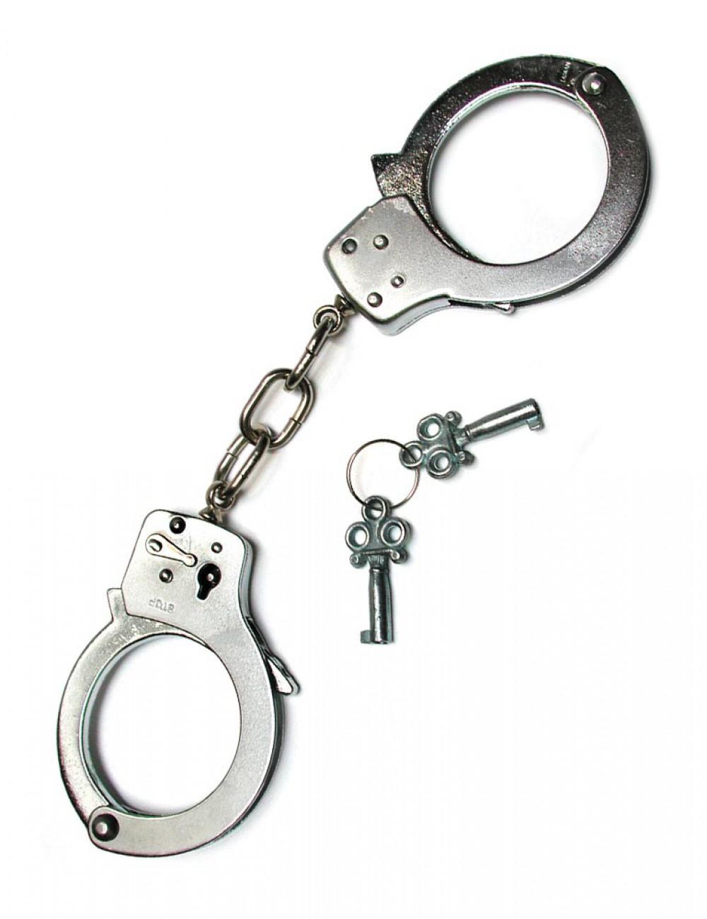 KinkLab Basic Handcuffs