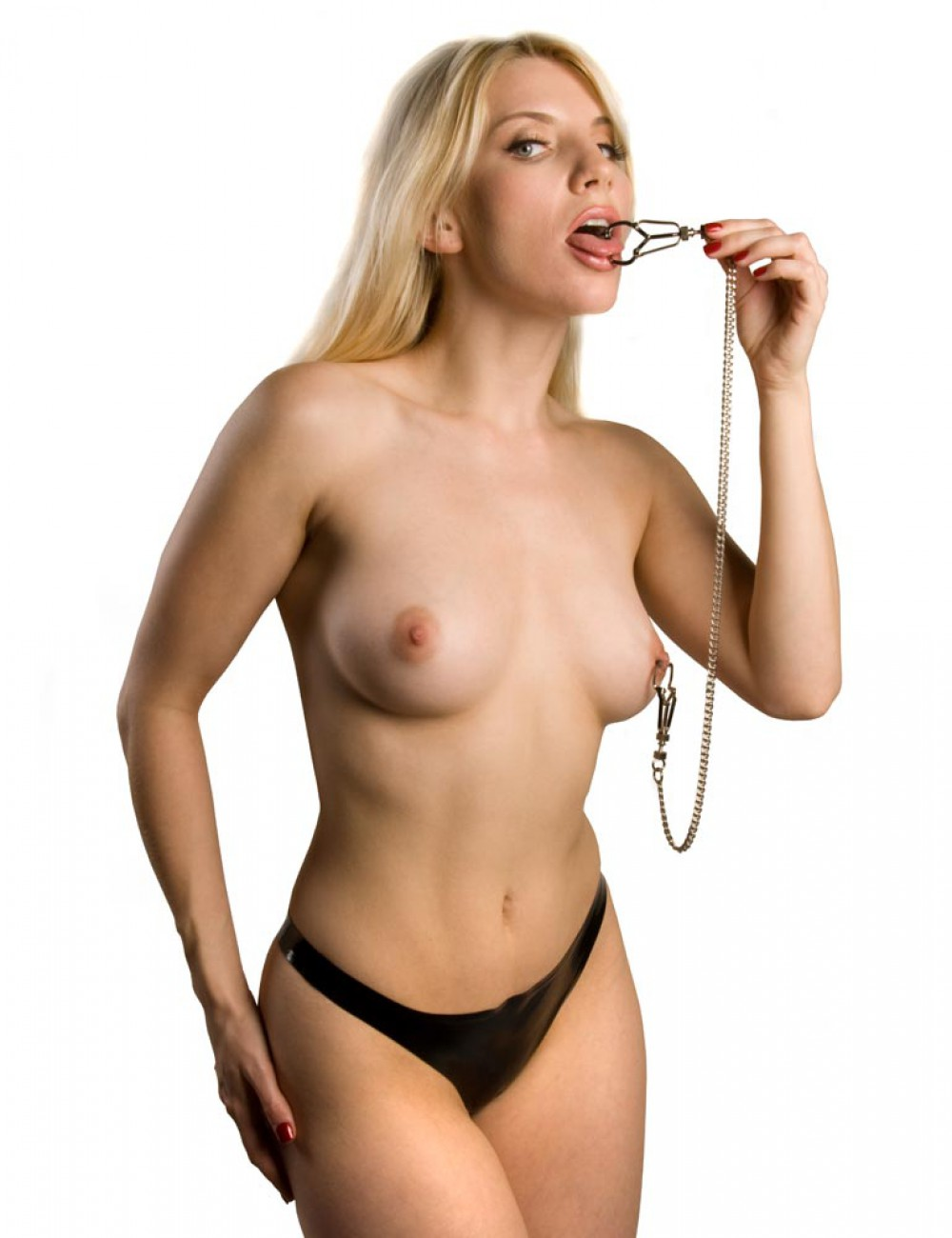 KinkLab Mandible (R) Body Clamps