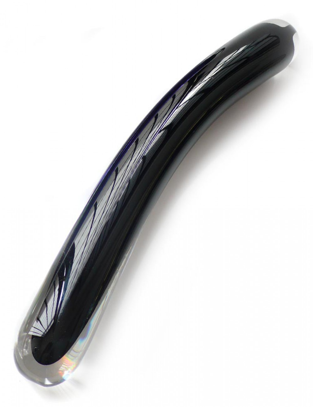 Simply Blown Glass Dildos
