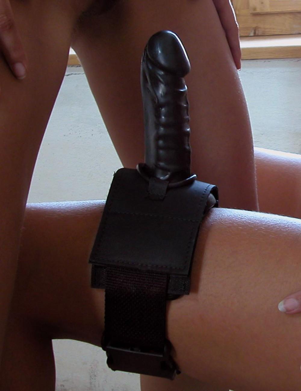 Malibu Thigh Harness, Neopren