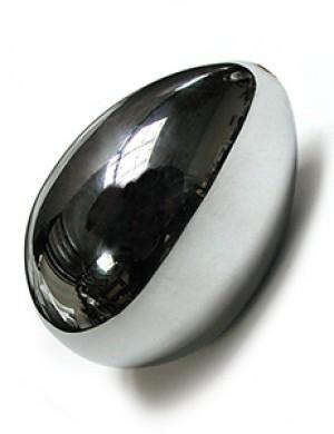 Chrome Egg
