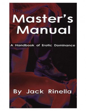 The Master's Manual (Rinella)