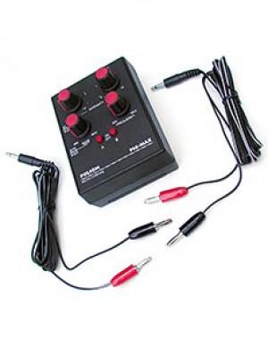 Pulsed Signal Generator - MAX