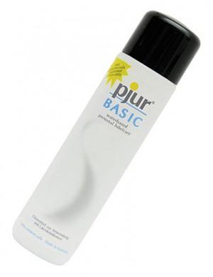 Pjur Basic Water Formulation Lube