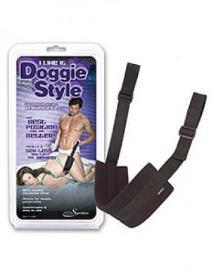 Doggie Style Strap