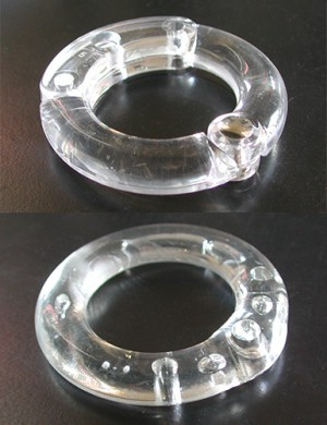 Extra Solid Ring for CB2000/3000, Size 1, 2""