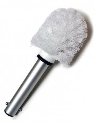 Toilet Brush Attachment for Scott Paul's Humiliator Gag