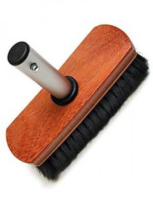 Boot Brush Attachment for Scott Paul's Humiliator Gag