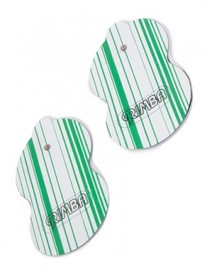 Electrode Pads for Digital Rimba, Pair
