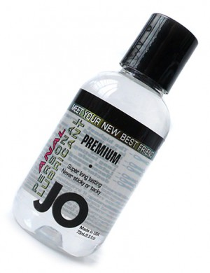 System Jo Premium Anal Lubricant