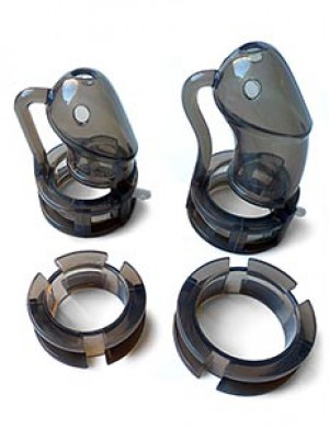 BON4 Plus Chastity Device