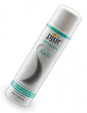 Pjur Woman Nude, Water-based, 100 ml